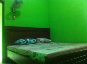 Kampung Osing Inn, Проживание в семье  Баньюванги - big - 5