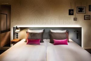 penta Standard Double or Twin Room