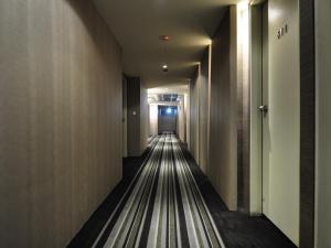 Goodness Plaza Hotel, Hotely  Taishan - big - 62