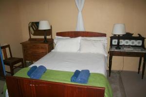 Standard Three-Bedroom Cottage