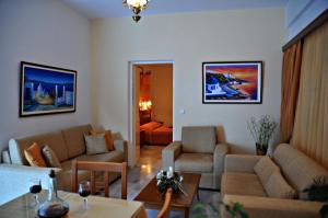 Aegean View Hotel (Kamari)
