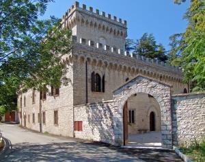 Villa Fontalba
