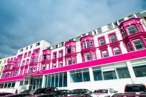 Tiffany's Hotel