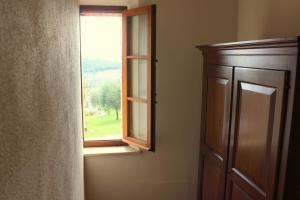 B&B Casale Virgili, Bed & Breakfast  Siena - big - 16