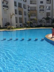 Asilah Marina Golf Apartment