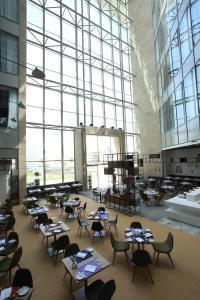 Ibis Styles Dubai Jumeira, Hotels  Dubai - big - 20