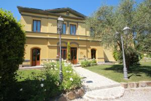 Hotel Villa Betania - AbcAlberghi.com