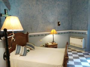 Hotel La Mision De Fray Diego, Hotely  Mérida - big - 15