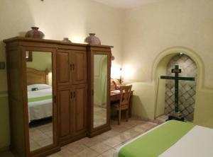 Hotel La Mision De Fray Diego, Hotely  Mérida - big - 6