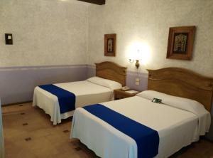 Hotel La Mision De Fray Diego, Hotely  Mérida - big - 10