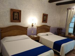 Hotel La Mision De Fray Diego, Hotely  Mérida - big - 2