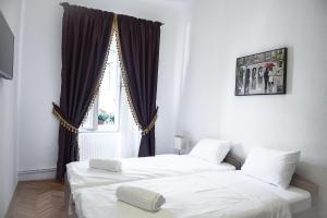 Apartament Piata Mica, Apartments  Sibiu - big - 19