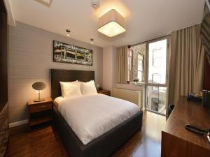Hotel 32 32, Hotels  New York - big - 65