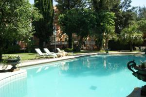 Hotel Villa Paradiso dell'Etna - AbcAlberghi.com