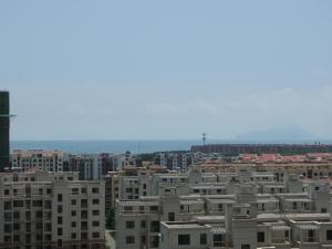 Qingdao Golden Beach Sihaiju Seaview Apartment Hai'an Fengqing Branch, Apartmanok  Huangtao - big - 1