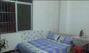 E Family Holiday Apartment F, Appartamenti  Haikou - big - 2