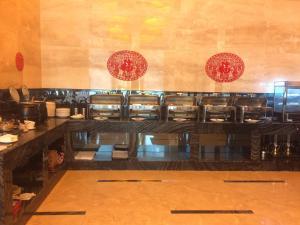 Shanshui Fashion Hotel Shunde Ronggui, Hotels  Shunde - big - 48