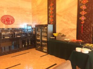 Shanshui Fashion Hotel Shunde Ronggui, Hotels  Shunde - big - 49