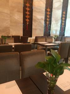 Shanshui Fashion Hotel Shunde Ronggui, Hotely  Shunde - big - 50