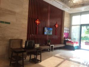 Shanshui Fashion Hotel Shunde Ronggui, Hotely  Shunde - big - 32