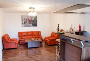 Apartament Central Onix, Appartamenti  Braşov - big - 7