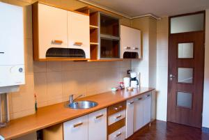 Apartament Central Onix, Appartamenti  Braşov - big - 14