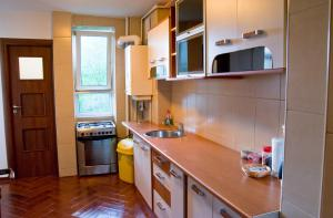 Apartament Central Onix, Appartamenti  Braşov - big - 13