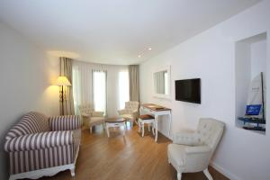 Marina Vista Hotel, Hotel  Bodrum City - big - 12