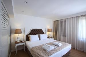 Marina Vista Hotel, Hotel  Bodrum City - big - 11