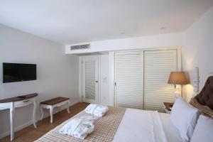 Marina Vista Hotel, Hotel  Bodrum City - big - 5