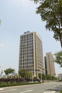 Bedom Apartments · Olympic Sports Center, Jinan, Apartmány  Jinan - big - 1