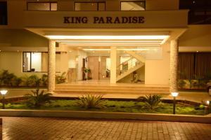 Hotel King Paradise, Szállodák  Tiruccsirápalli - big - 22