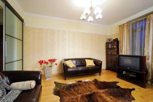 Vip-kvartira Gorodskoy Val 10, Apartmanok  Minszk - big - 4