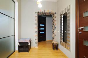 Vip-kvartira Gorodskoy Val 10, Apartmanok  Minszk - big - 11