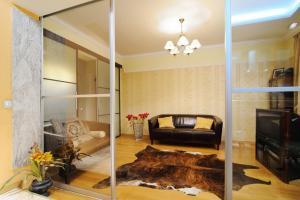 Vip-kvartira Gorodskoy Val 10, Apartmanok  Minszk - big - 9