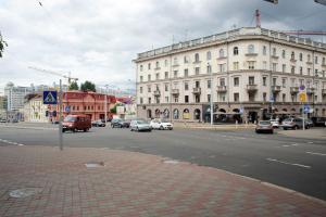 Vip-kvartira Gorodskoy Val 10, Apartmanok  Minszk - big - 8