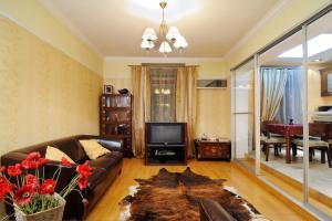 Vip-kvartira Gorodskoy Val 10, Apartmanok  Minszk - big - 6