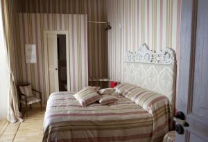 Palazzo Antica Via Appia, Bed and Breakfasts  Bitonto - big - 4