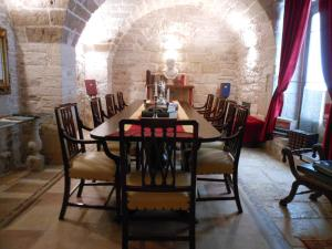 Palazzo Antica Via Appia, Bed and Breakfasts  Bitonto - big - 37