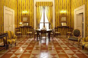 Palazzo Antica Via Appia, Bed and Breakfasts  Bitonto - big - 39