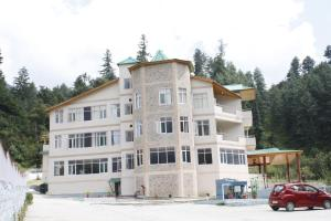 Snow Touch Resort, Resorts  Nagar - big - 63