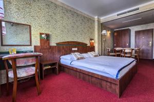 Wellness Hotel Babylon, Szállodák  Liberec - big - 20