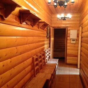 Dom Otdykha Komponent - Rakhmanovo