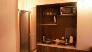 Hotel na Turbinnoy, Hotely  Petrohrad - big - 11