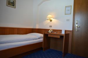 Hotel Cristallo, Отели  Добьяко - big - 6