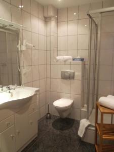 Haus Sonnenschein, Hotels  Monheim - big - 5