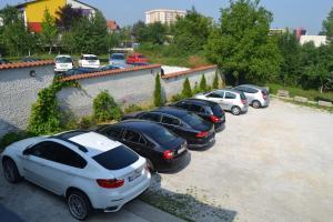 Europa Motel, Penziony  Sarajevo - big - 5