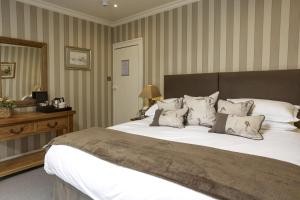 Falcon Manor Hotel, Hotely  Settle - big - 4