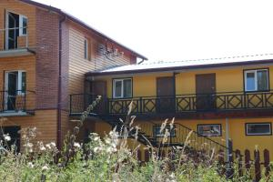 Villa Leontiya, Guest houses  Skhidnitsa - big - 57