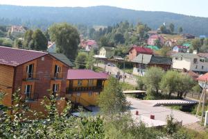 Villa Leontiya, Guest houses  Skhidnitsa - big - 58